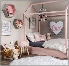 Bedroom decor hobby lobby: girl's bedroom update your little darling&a Pink Bedroom For Girls, Little Girl Rooms, Bedroom Signs, Bedroom Decor, Girls Room Wall Decor, Bedroom Ideas, Hobby Lobby Bedroom, Ideas Hogar, Kids Room