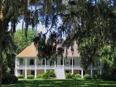 Parlange Plantation | Pointe Coupee Parrish, New Roads, Louisiana