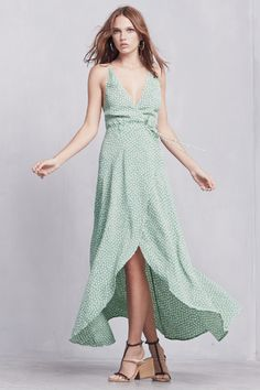The Dragon Dress  https://thereformation.com/products/dragon-dress