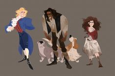 arealtrashact: Wuthering Heights dump from. - oh gosh Character Design Animation, Character Creation, Character Concept, Character Art, Concept Art, Character Illustration, Illustration Art, Disney Images, Illustrations And Posters