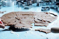 Oravanpesä: PIPARINPAISTAJAISET 2016. Cookies, Desserts, Food, Crack Crackers, Postres, Biscuits, Deserts, Hoods, Meals