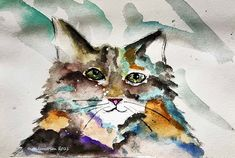 Art Journals, Photographs, Paintings, Abstract, Cats, Animals, Fictional Characters, Shop Signs, Summary