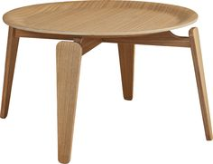 CECIL table basse - Habitat