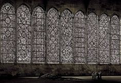 andreas gursky cathedral 1