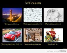 Civil Engineering - True Story