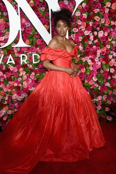 Look At All The Brown Beauty At The Tony Awards | Page 2 | MadameNoire