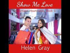 Show Me Love-Audiobook