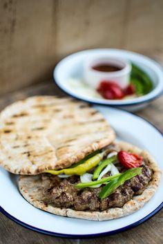 bosnian burger                                                                                                                                                                                 More