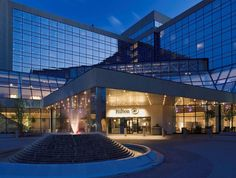Stamford (CT) Hilton Stamford & Executive Meeting Center Hotel United States, North America The 4-star Hilton Stamford & Executive Meeting Center Hotel offers comfort and convenience whether you're on business or holiday in Stamford (CT). The hotel has everything you need for a comfortable stay. All the necessary facilities, including 24-hour front desk, facilities for disabled guests, express check-in/check-out, luggage storage, Wi-Fi in public areas, are at hand. Some of the...