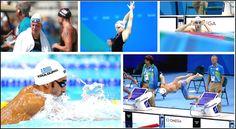 Rio 2016, Greece, Greece Country