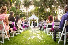 Breeana's wedding