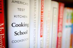 Cookbooks at Tess' Kitchen Store