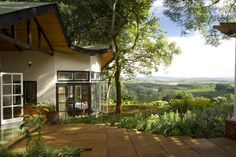 Cnode Nast, a destination of Thomson Safaris, was named Gibb's Farm best hotel in Tanzania!