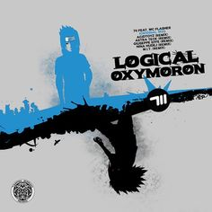 711 feat. MC Flasher - Logical Oxymoron // Tainted Hefestos (SPA) by 7ll via SoundCloud