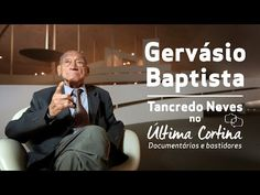 Última Cortina - Gervásio Baptista - YouTube
