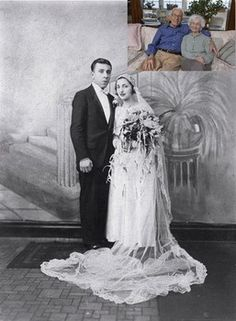 John and Ann Betar: America's longest-married couple eloped in 1932, 81 years