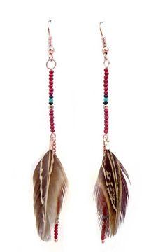 ☆ http://www.zoshacollection.com/boucles-oreilles/835-boucles-d-oreilles-plumes.html