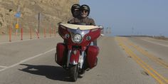 Indian® Motorcycle-France-Indian® Roadmaster™–Photos