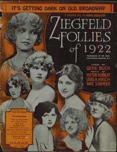 Ziegfeld Follies of 1922