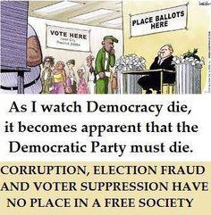 #BernieOrBust #JillBeforeHill #JillStein2016 #greenparty #DNCcorrupt