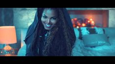 """The New JANET JACKSON Video Is Out – Watch """" No Sleeep""""! 
