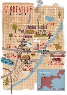 27 Denver S Sunnyside Ideas Sunnyside Denver The Neighbourhood