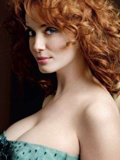 ^^^^^^^^^^^^Christina Hendricks