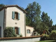 Villas in France-The old railway signal house-Property 648