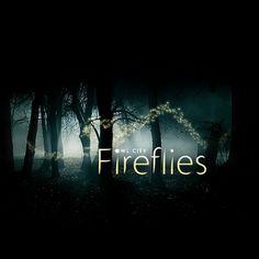 Owl City - Fireflies http://www.youtube.com/watch?v=psuRGfAaju4=av2n -Would you believe you eyes?