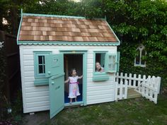 window shutters for playhouses - Google Search