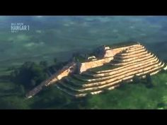 Ancient Aliens S07E15 Hidden Pyramids Full Episode
