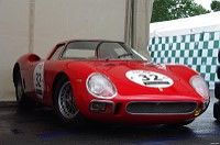 250GT LM ~ Le Mans CLassic (OB) • barchetta • StudioLine MediaCenter