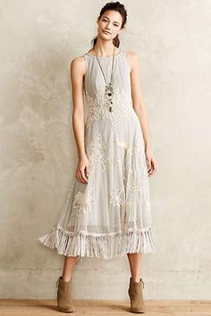 Winter Solstice Dress