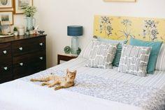 Cat and Matt's Lovely London Home — House Call