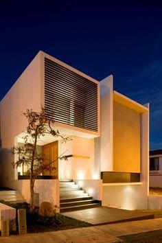 Casa HG   Agraz Arquitectos