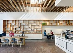 The Mill in San Francisco Designed by Boor Bridges Architecture | Remodelista