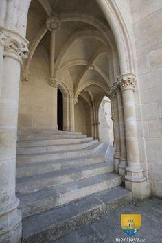 Château de Pierrefonds -  Picardie