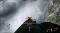 """Battlefield 1: introducing """"Japanese kamikaze pilot"""" class"""