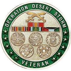 Operation Desert Shield Logo View more images Military Police, Military Veterans, Navy Military, Military Photos, Military Aircraft, Operation Desert Shield, Military Challenge Coins, Combat Medic, Navy Veteran