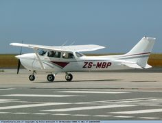 Photo Algoa Flying Club Cessna 172 Skyhawk ZS-MBP