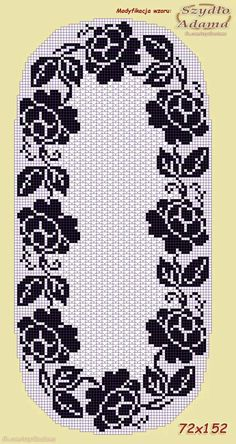Crochet And Arts: Filet Crochet Wipes - maallure Crochet Tablecloth Pattern, Crochet Doily Patterns, Crochet Motif, Diy Crafts Crochet, Crochet Art, Vintage Crochet, Crochet Puff Flower, Crochet Dollies, Filet Crochet Charts