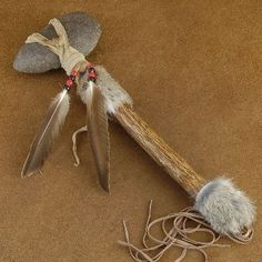 Native American Indian Artifacts | Indian Artifacts, Cradle boards, Bows & Arrows, Spears, Rattles ...