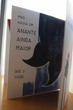 ana marques | illustrated book from a poem by manuel antónio pina