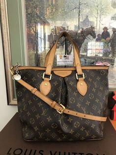 ❤ Palermo PM ❤Monogram ❤️Louis Vuitton Shoulder Purse Handbag Auth LV Tote Louis Vuitton Handbags Black, Purses And Handbags, Louis Vuitton Monogram, Lv Tote, Trendy Handbags, Monogram Tote Bags, Vintage Purses, Shoulder Purse, Designer Bags