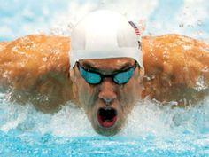 Como nadar borboleta: o estilo mais temido da natação - Raia Oito