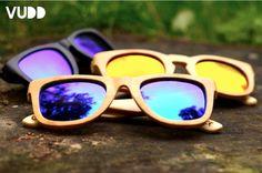 VUDD- Norwegian sunglass brand Made Of Wood, Sunglasses, Innovative Products, Wooden Sunglasses, Sunnies, Shades, Eyeglasses, Eye Glasses