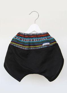 Shorts - Yanga.B