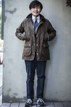 Barbour People | Barbour Life And People | ページ 6