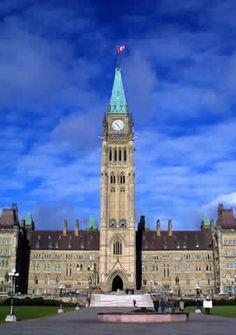 Ottawa- my home  and native land :)