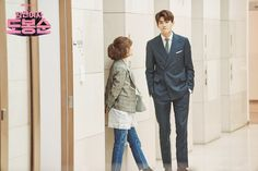 Park hyung sik and park bo young strong woman do bong soon drama 😍❤❤ Park Hyung Sik, Korean Actresses, Korean Actors, Korean Idols, Strong Girls, Strong Women, Do Bong Soon Fashion, Super Power Girl, Ahn Min Hyuk